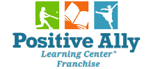 Positiveally Franchising Logo